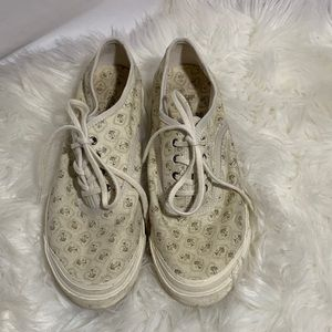 Tommy Bahama sneakers